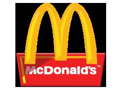 McDonald's peace theory
